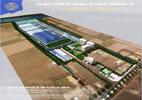 Nhà máy bê tông Vinaconex Long An