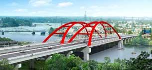 Dự án đường Tân Sơn Nhất - Bình Lợi -Vành đai ngoài TP.HCM